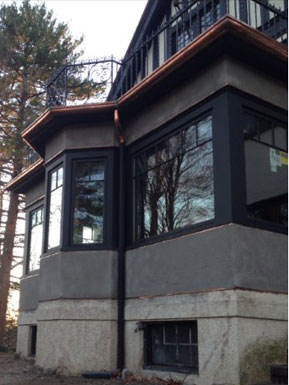 Need your exterior done in stucco or EIFS?